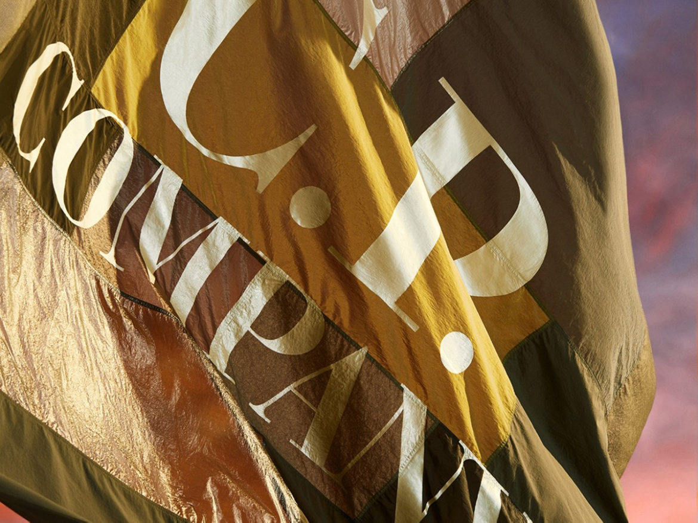C.P. Company viert 50-jarig jubileum