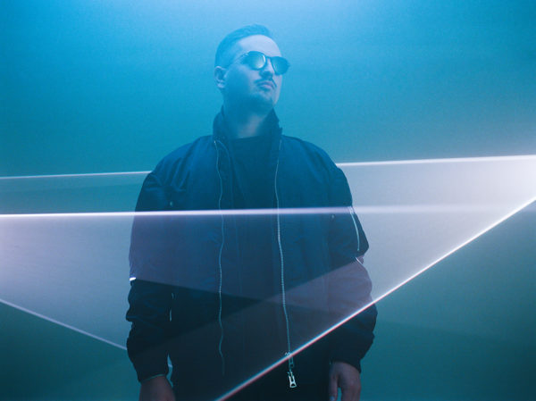 Robin Schulz komt met vierde studioalbum: IIII