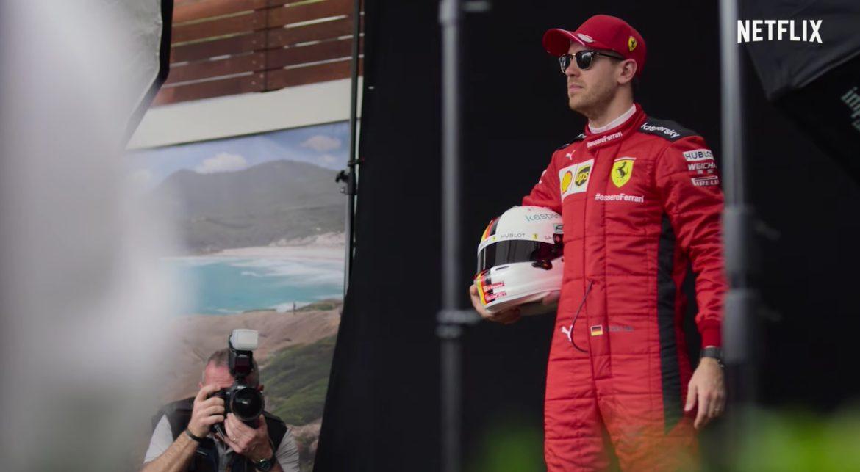 Eerste beelden van Formula 1: Drive To Survive seizoen 3