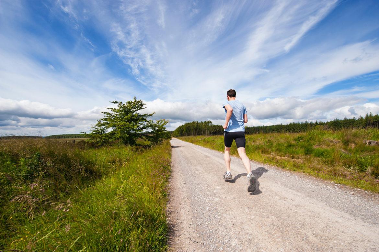 Drie manieren om hardlopen toch leuk te gaan vinden