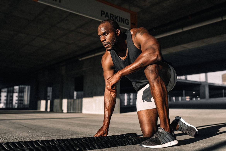 Hoe moet je weer beginnen met sporten na een break?
