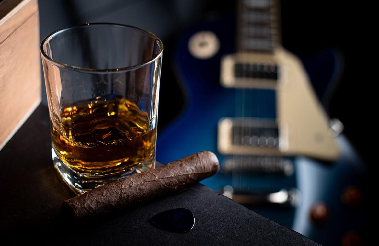 Rutte Single Malt Genever is Nederlandse variant op malt whisky