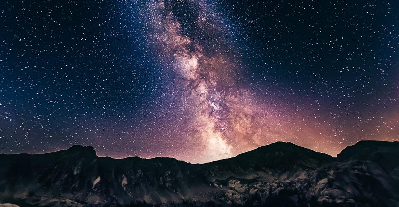 Italiaans dorpje uitgeroepen tot ultieme plek om sterren te kijken