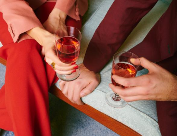Vier champagne waarmee je haar hart verovert met Valentijn