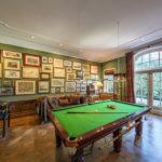 Te koop: Landgoed in Aerdenhout met eigen zwembad én tennisbaan