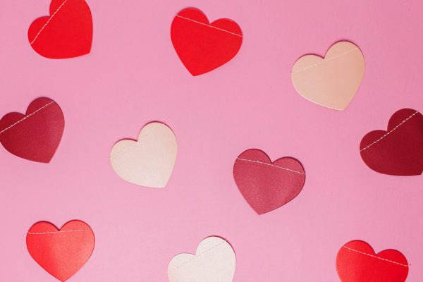 Ideeën voor 'n praktisch cadeau voor Valentijnsdag onder de 30 euro