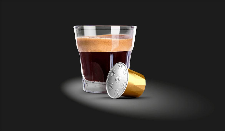 Blokker lanceert eigen koffie