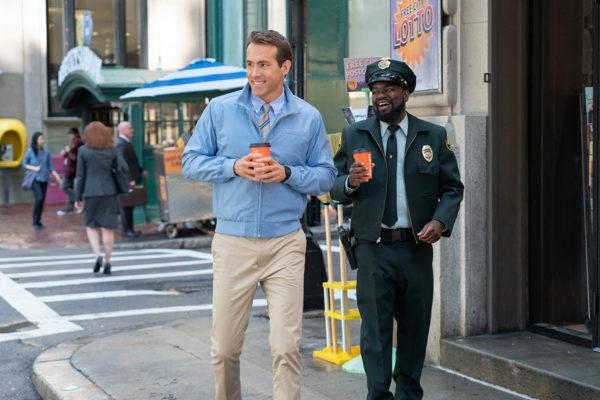 Free Guy is Ryan Reynolds zijn beste film