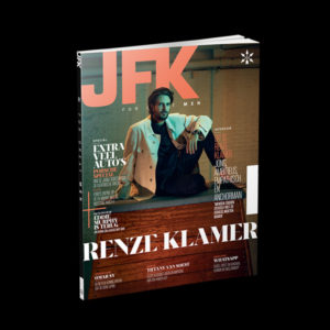 JFK Magazine 87