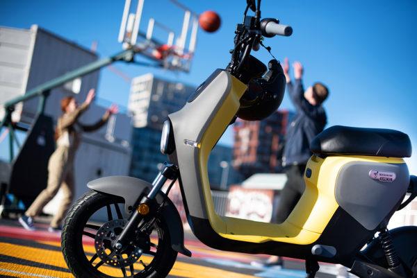 Segway brengt betaalbare elektrische scooter naar Nederland