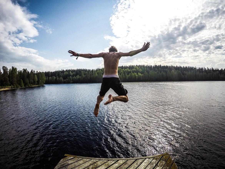 Zeven redenen om op vakantie te gaan naar Finland