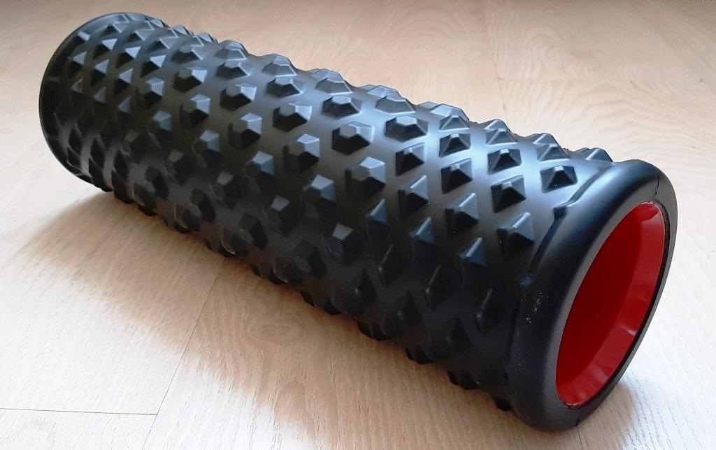 Hoe moet je een foam roller gebruiken?