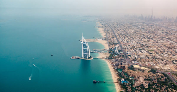 Hoeveel kost een vakantie naar Dubai?