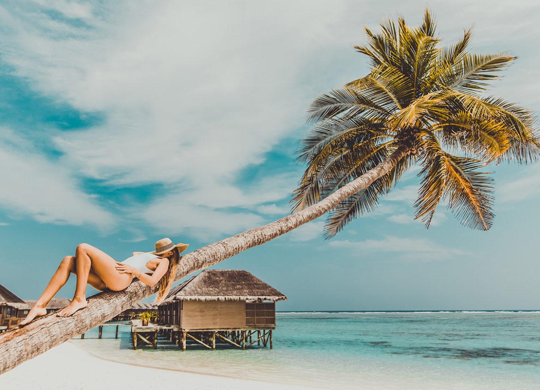 Hoeveel kost een vakantie naar de Malediven?