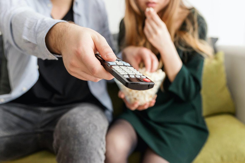 Netflix start actie tegen account delen