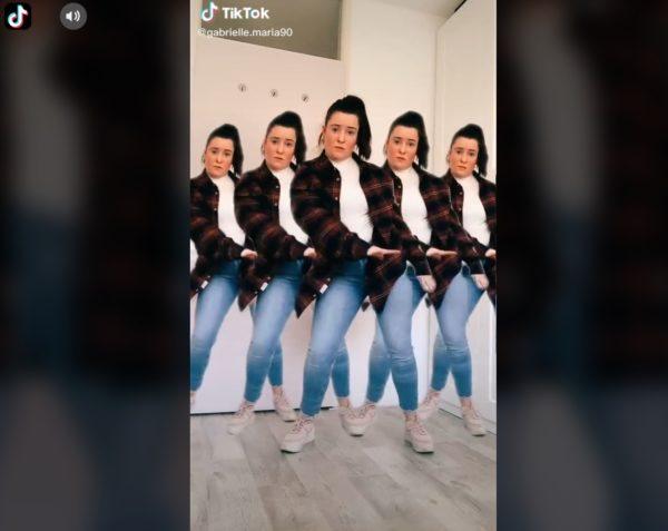 Dansen op intro van nieuwsprogramma's is serieuze TikTok-trend