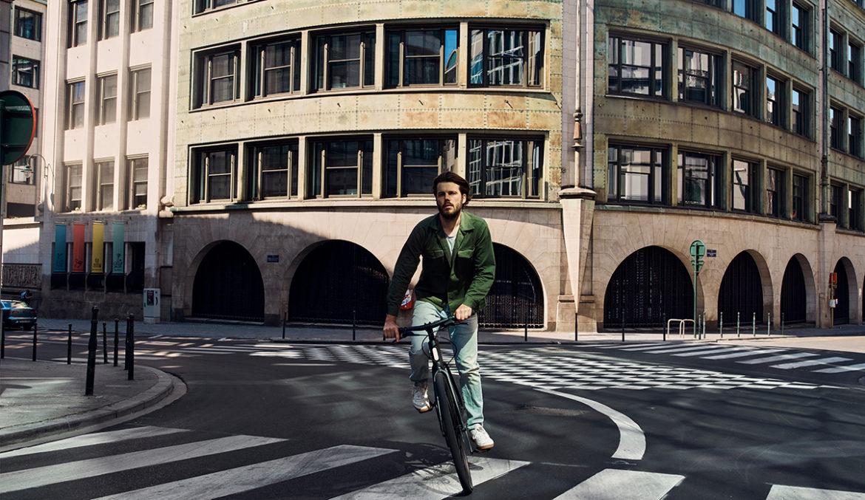 Review: Cowboy 3 is de sportieve elektrische fiets voor in de stad