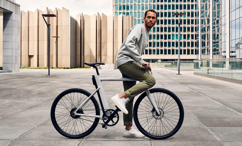 Review: Cowboy is de sportieve elektrische fiets voor in de stad