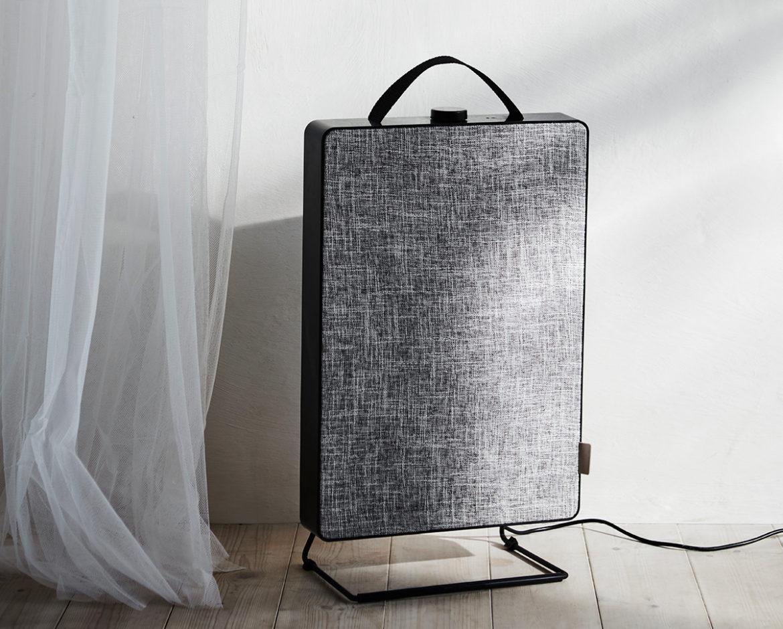 IKEA maakt luchtfilter: FÖRNUFTIG