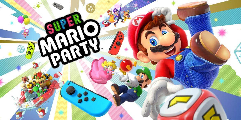 Super Mario Party krijgt langverwachte multiplayer update