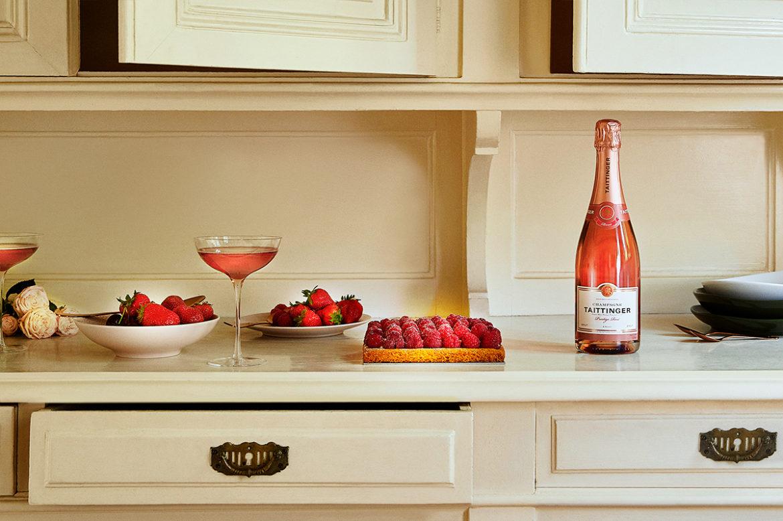 Vier ideeën voor een heerlijk Champagne ontbijt op Moederdag