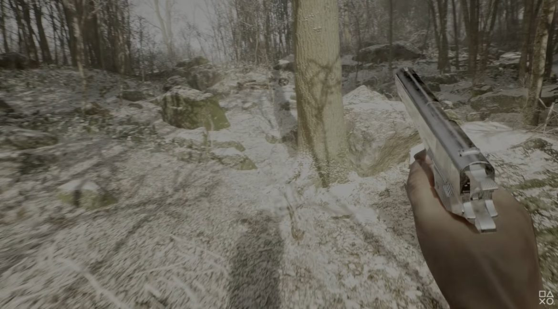 Survivalgame 'Abandoned' laat de rillingen over je rug lopen