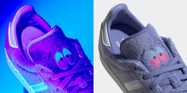 adidas en South Park vieren 4/20 met speciale Towelie sneakers