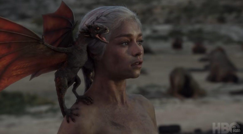 Game of Thrones viert 10-jarig jubileum met terugblik