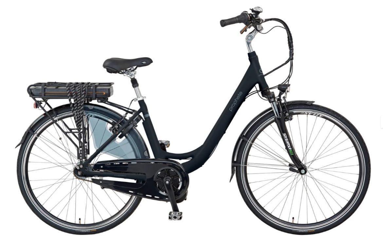Lidl gooit e-bike in de uitverkoop voor minder dan 1000 euro