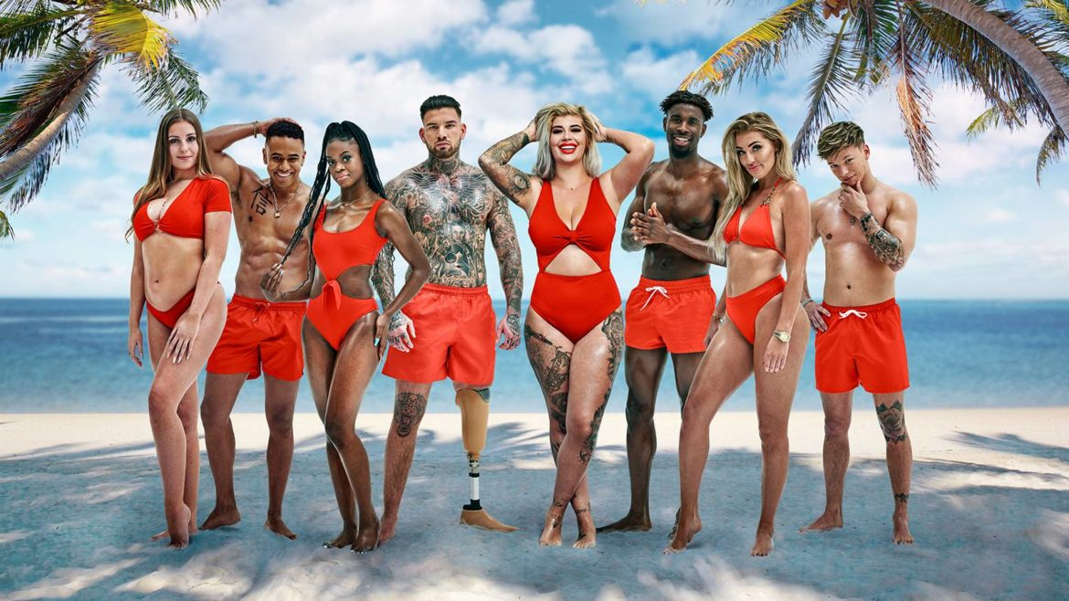 Dit zijn de singles uit Ex on the Beach: Double Dutch 2021