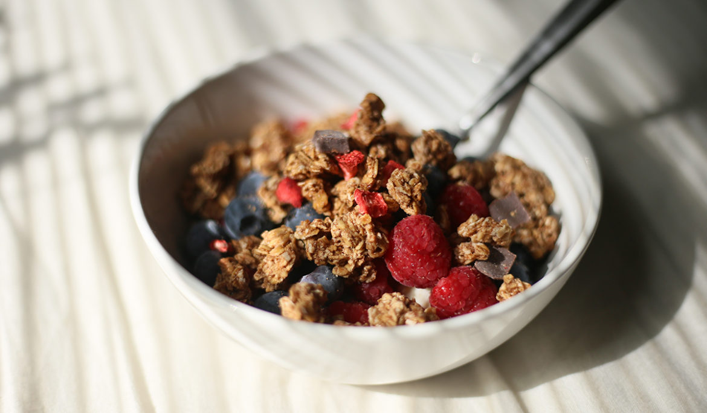 Moet je nou wel of niet ontbijten voor een ochtend workout?