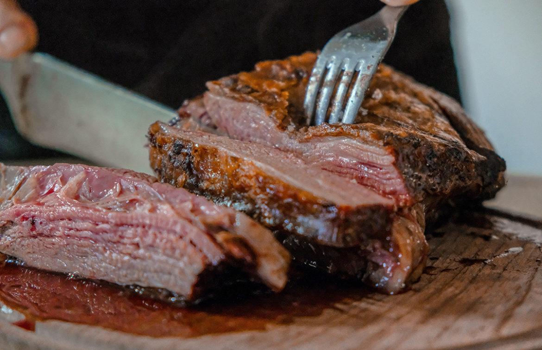 Heerlijke podcasts over culinaire vleesgerechten
