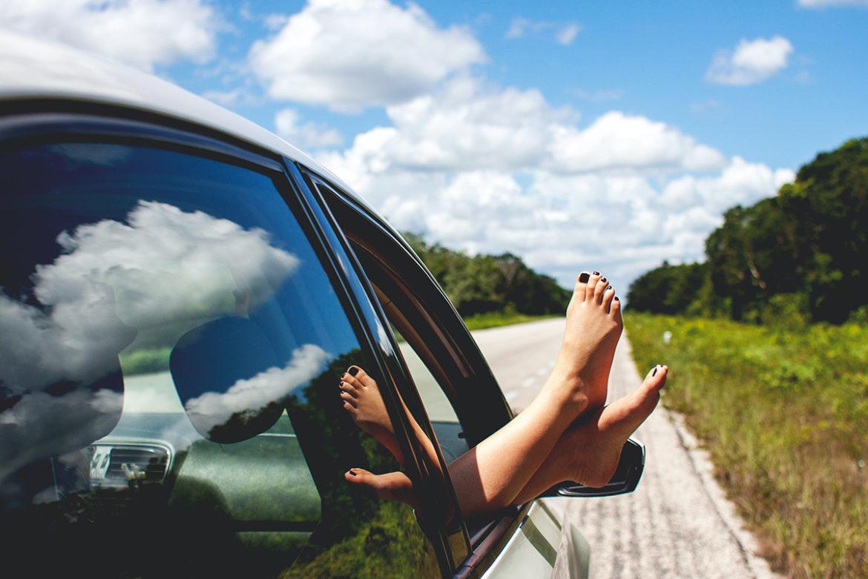 5 tips om de ultieme roadtrip te plannen
