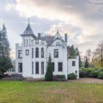 Te koop: Gigantisch landgoed in Limburg