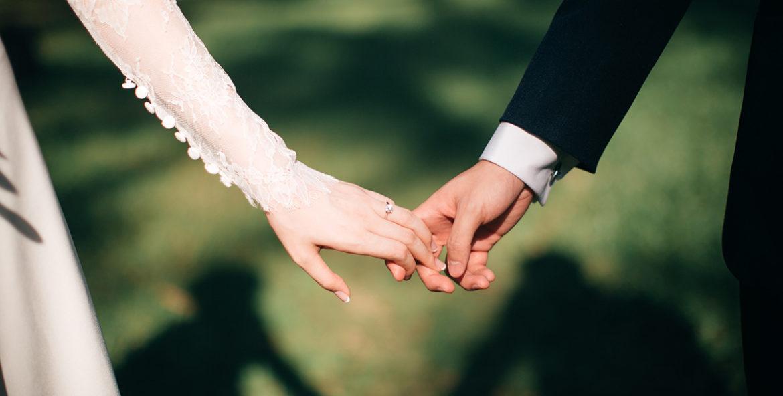 Gemiddelde leeftijd waarop mensen trouwen in Nederland