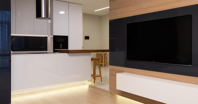 TV lift is dé gadget die ieder mannenhuis compleet maakt