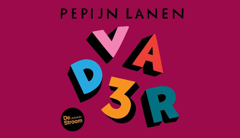 Vad3r van Pepijn Lanen is dé podcast voor (toekomstige) vaders