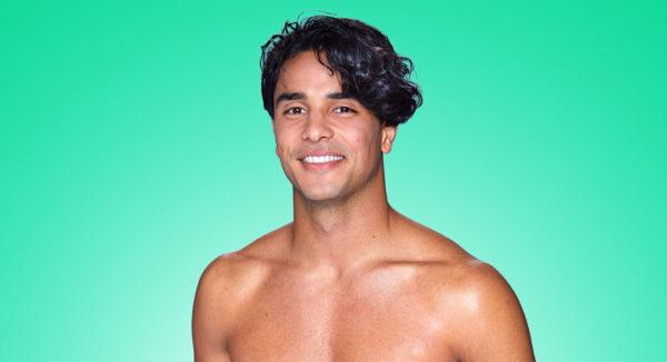 Ali uit Love Island 2021