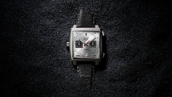 TAG Heuer Monaco Titan Limited Edition 2021
