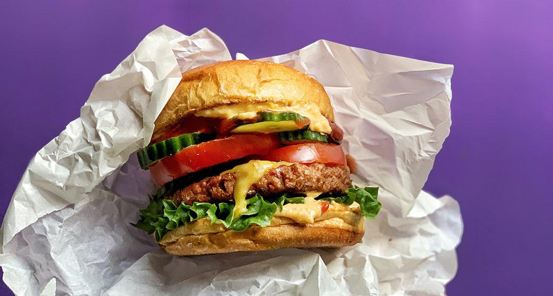 Hamburger recepten om Internationale Hamburger Dag te vieren