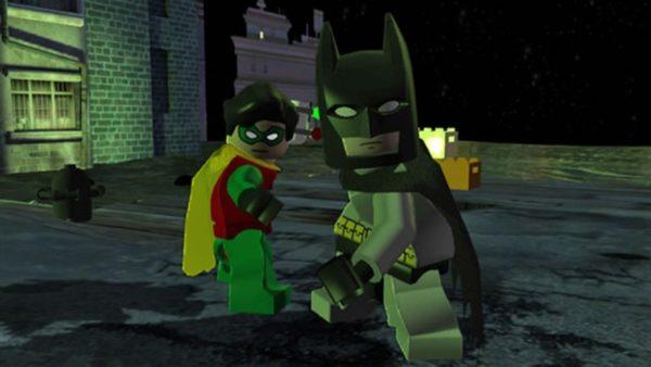 Xbox Live Gold mei 2021: Lego Batman