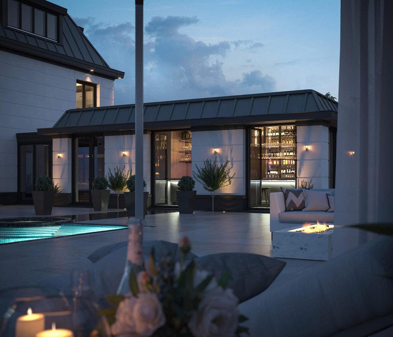 Te koop: Extravagante villa aan de Vinkeveense Plassen
