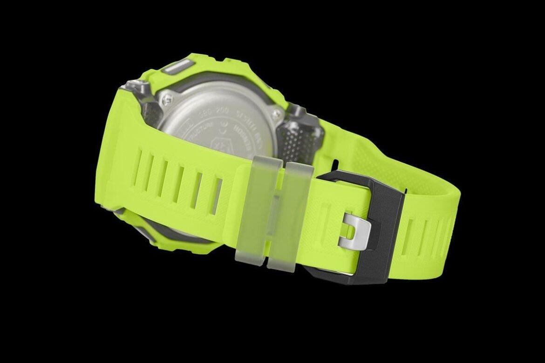 Casio G-Shock GBD-200 band