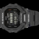 Casio G-Shock GBD-200 zwart