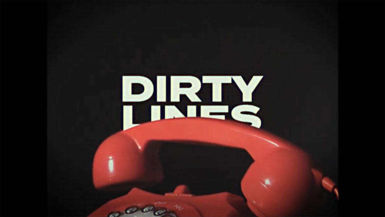 Dirty Lines Netflix 2022