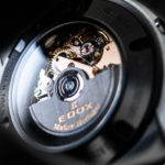 Edox CO-1 Carbon Chronograph Automatic diver