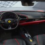 Ferrari 296 GTB 2021