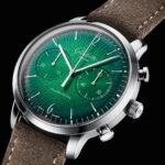 Glashütte Original Sixties Chronograph Annual Edition 2021 front