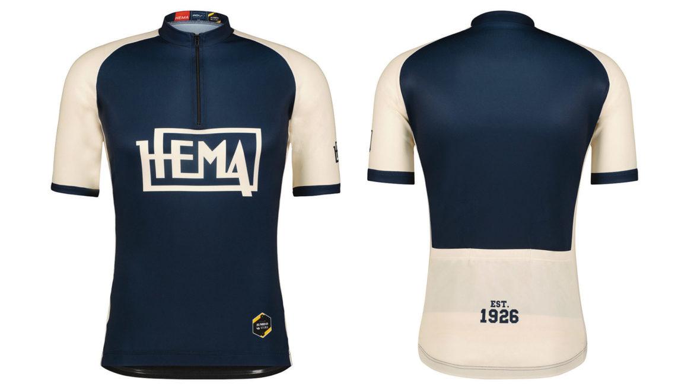 Hema-shirt met tompoucen 2021