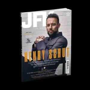 JFK Magazine 89 juli-augustus 2021